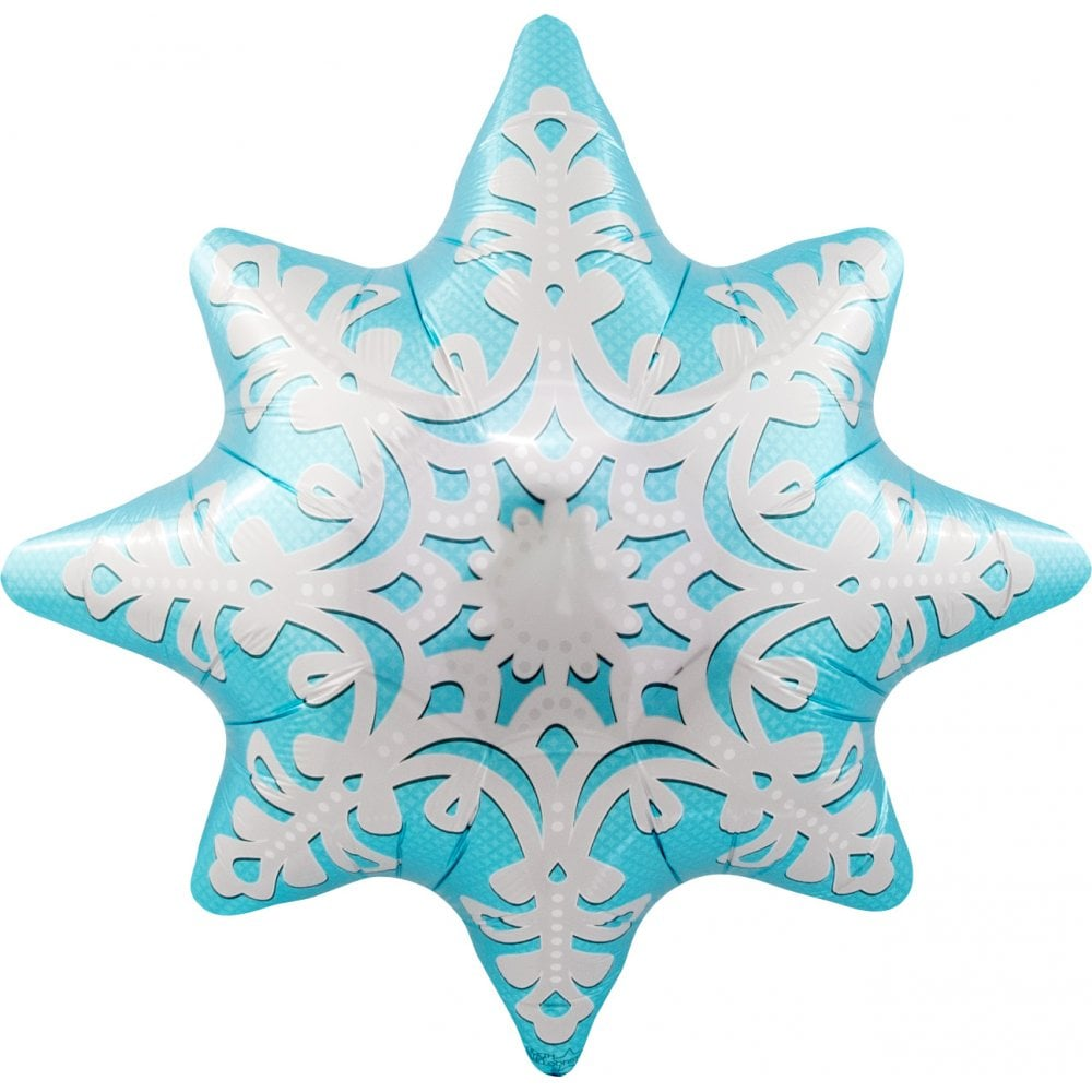NORTHSTAR SNOWFLAKE SUPERSHAPE 24