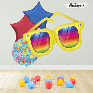 Sunglasses Package