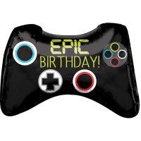 EPIC PARTY GAME CONTROLLER FOIL