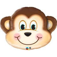 "35"" MISCHIEVOUS MONKEY SUPER SHAPE"