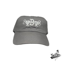 SoBos Dad Hat (Grey)