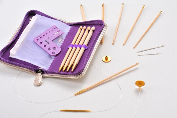 SET PALILLOS INTERCAMBIABLES <br> TUNESINOS carryT
