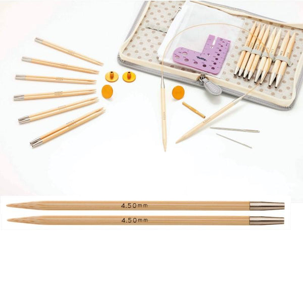Set Palillos Intercambiables <br> CarryC Long