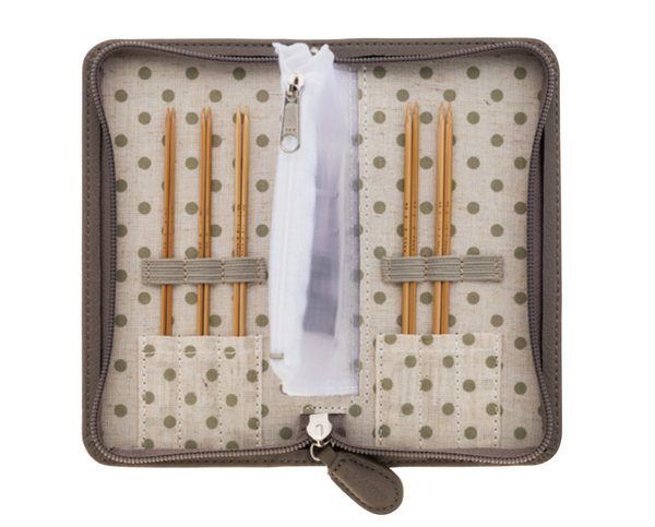SET PALILLOS INTERCAMBIABLES <br> CarryC Long FINE GAUGE