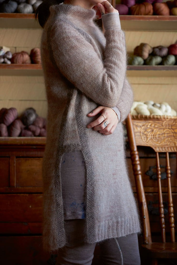 "Libro ""Knits About Winter"" <br> Pompom Press"