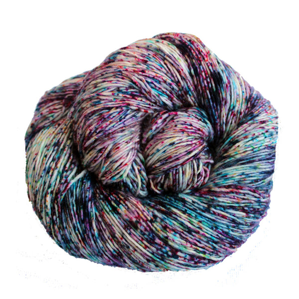 Mechita <br> (100% Lana Merino Superwash)