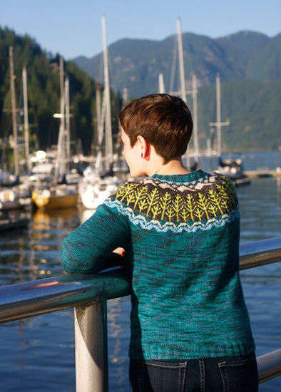 PACIFIC KNITS <br> TIN CAN KNITS