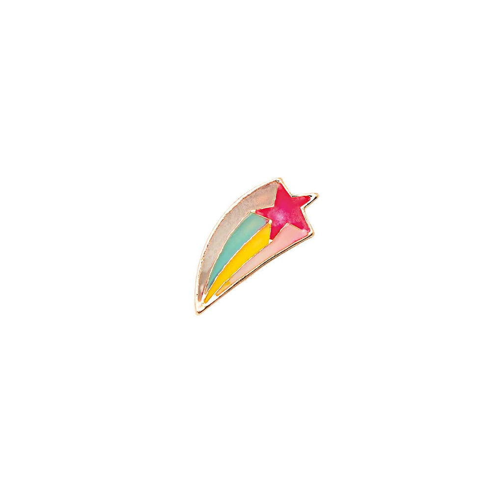 Pin <br> Shooting Star
