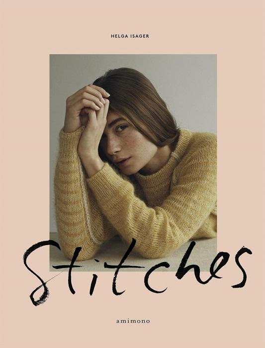 STITCHES <br> HELGA ISAGER