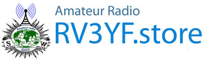 RV3YF Amateur Radio Store