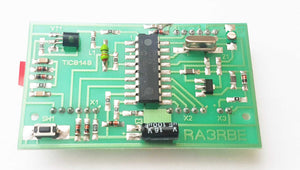Frequency Counter 30 MHz, LCD TIC8148