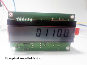 DDS Low Frequency Signal Generator