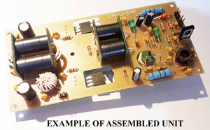"Linear Power Amplifier ""DESNA"" 20-30 Watt"