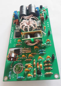 "Linear Power Amplifier ""KLOPIK"" 30 Watt"