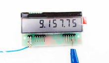 Load image into Gallery viewer, Frequency Counter 30 MHz, LCD TIC8148