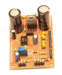 Audio frequency generator (AF oscillator)