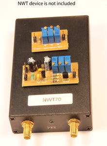 Module for NWT-7 to adjustment of filters