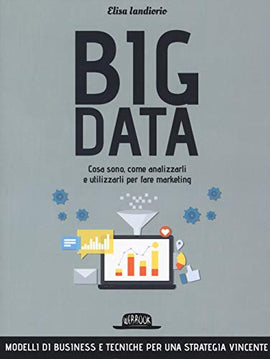 Big data. Cosa sono, come analizzarli e utilizzarli per fare marketing