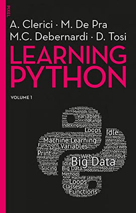 Learning Python: 1