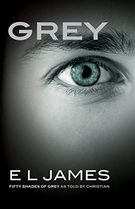 Grey: Fifty Shades of Grey as Told by Christian: 4