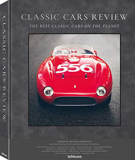 Classic cars review. The best classic cars on the planet. Ediz. illustrata