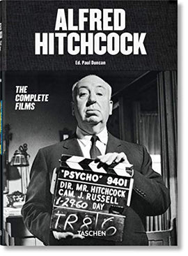 Alfred Hitchcock. The Complete Films [Lingua inglese]