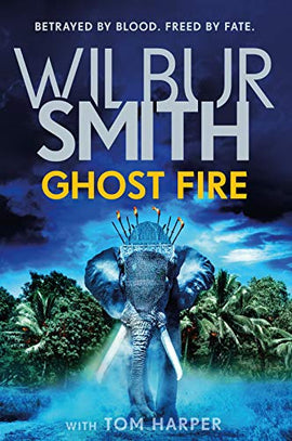 Ghost Fire: The Courtney Series
