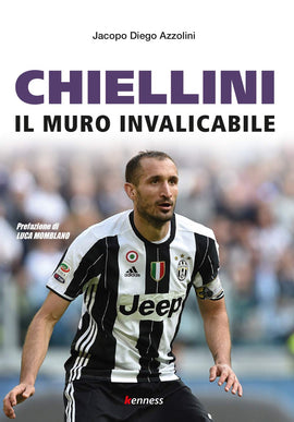 Chiellini. Il muro invalicabile