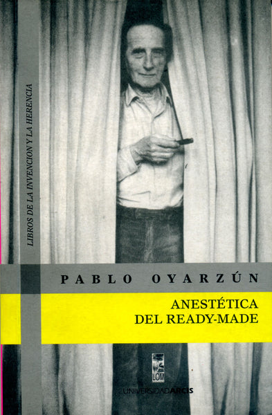 Anestética del ready-made