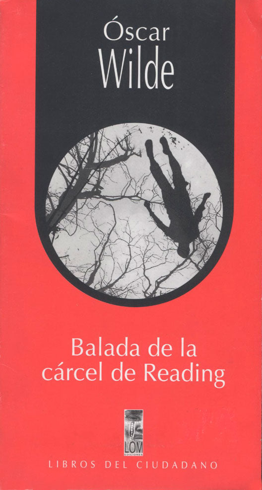 Balada de la cárcel de Reading