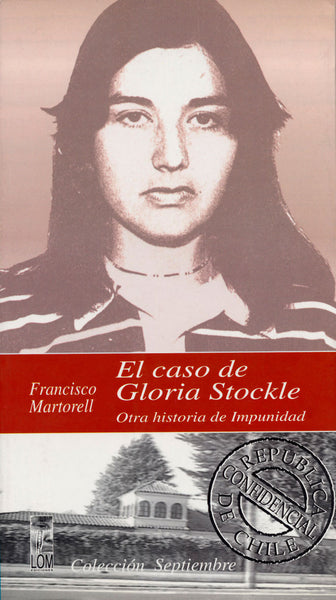 El caso de Gloria Stockle