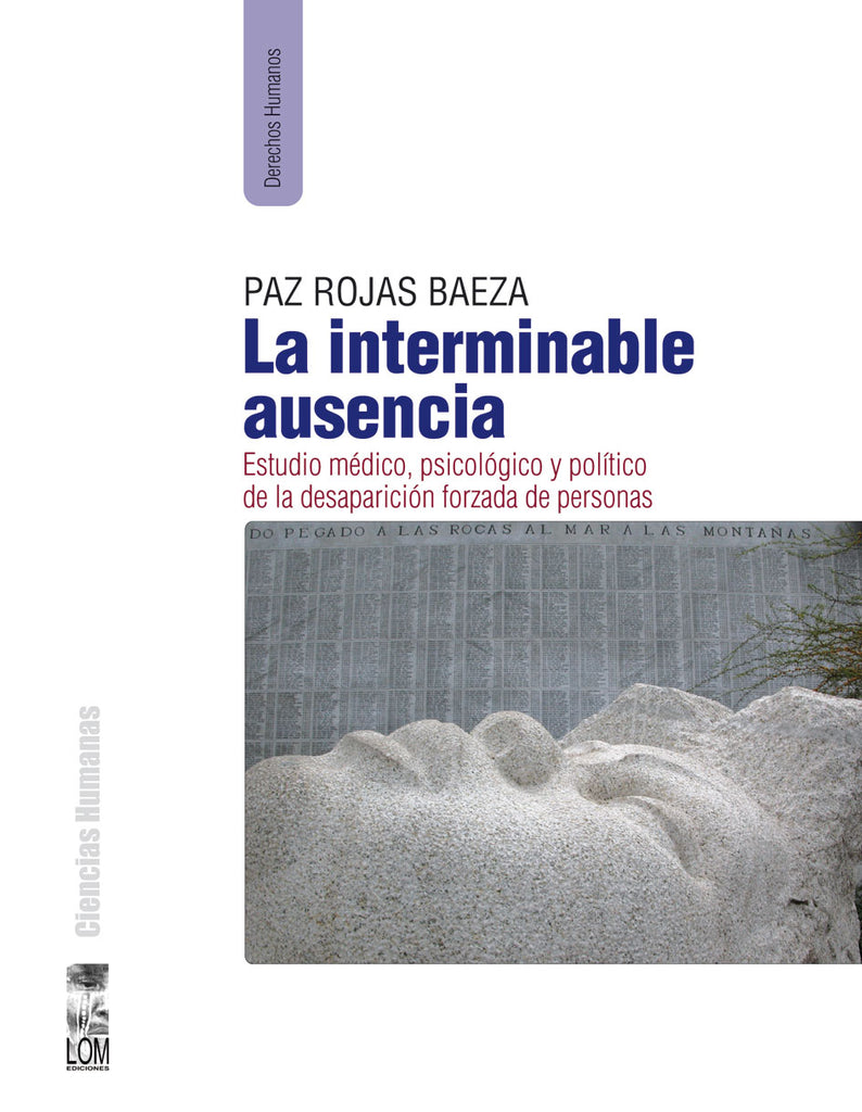 La interminable ausencia