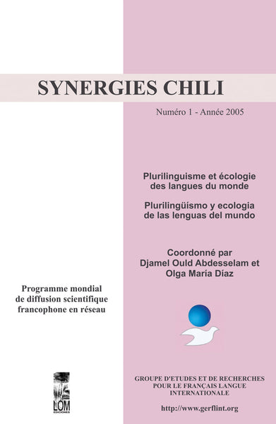 Synergies Chili