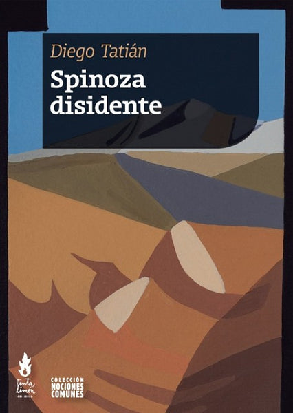 Spinoza disidente