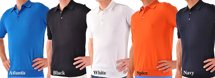 Finest Polo Shirts