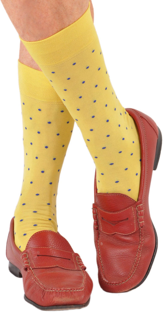Fun Dots Yellow