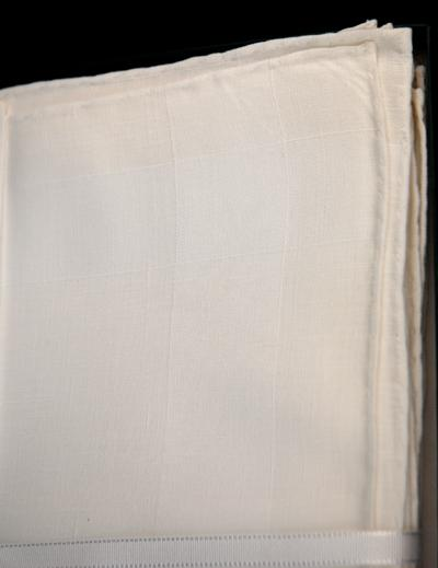 UltraFine Irish Linen HandRolled Handkerchief