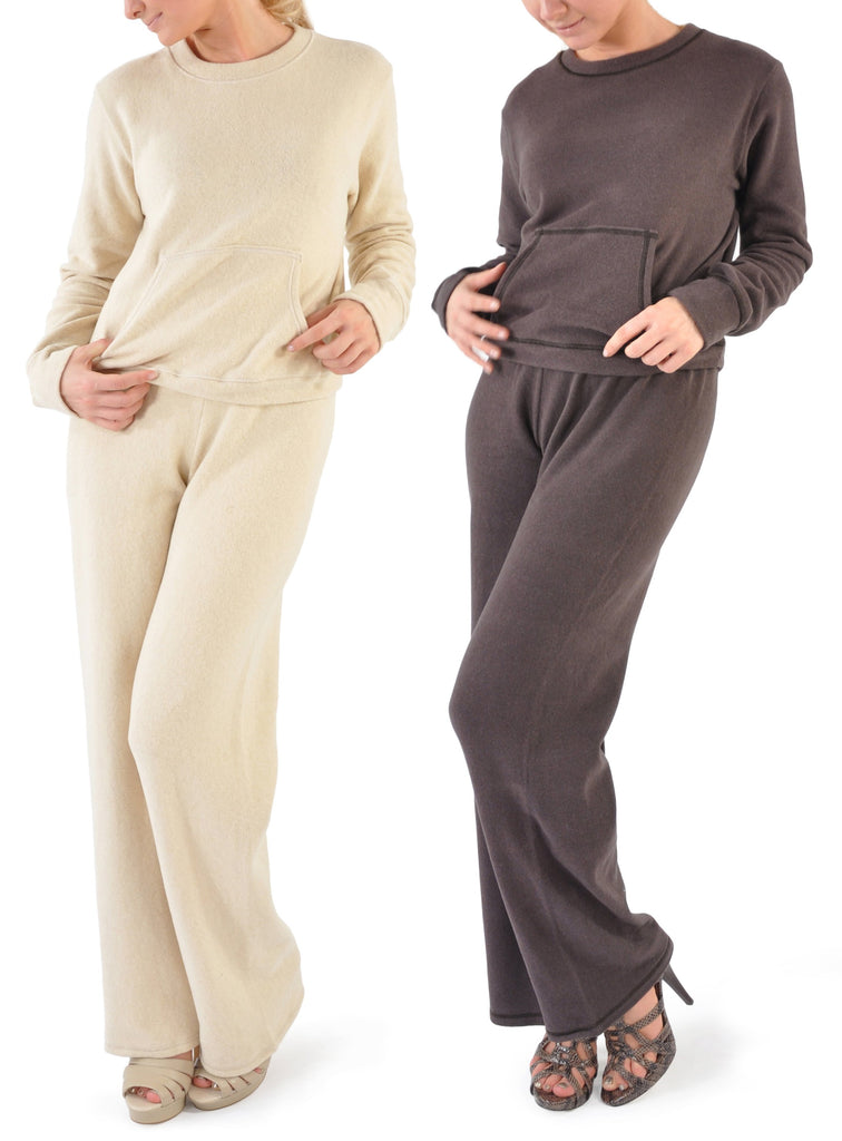 Zimmerli Luxury Loungewear/Warm Ups/Track Suit