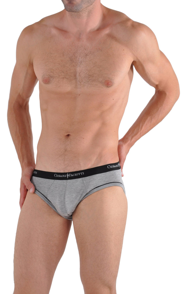 Soft MicroModal Closed Fly Brief