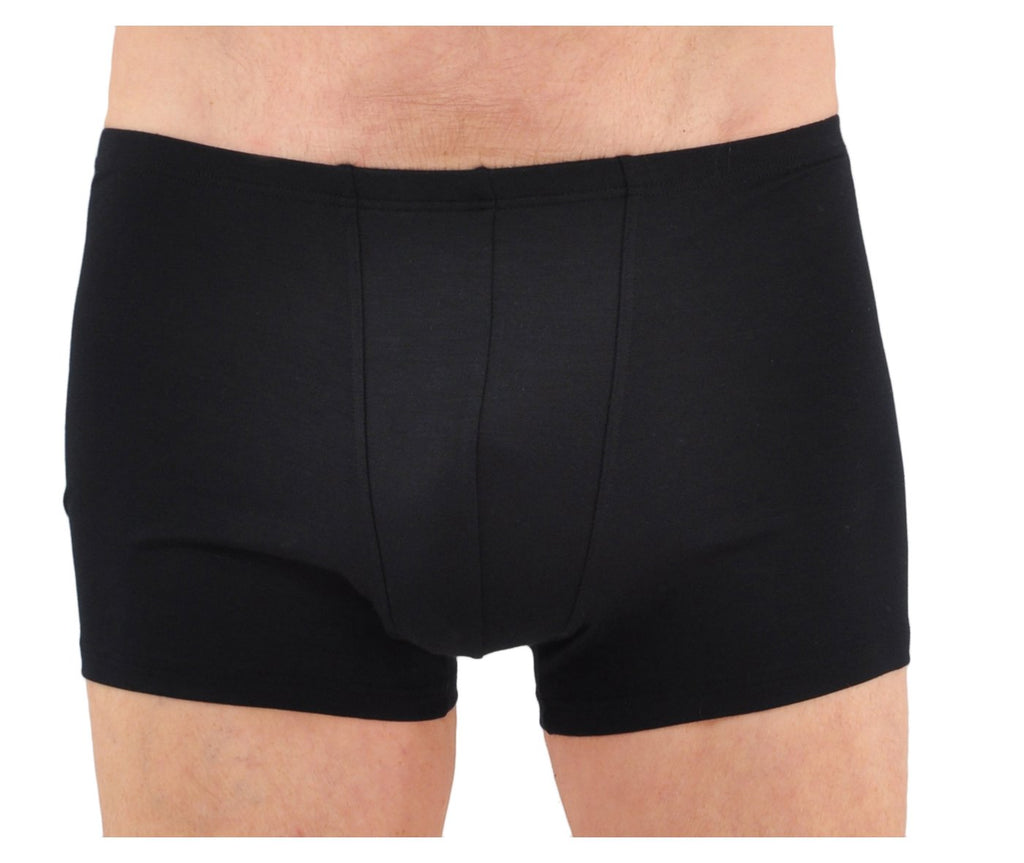 Pureness Closed Fly Boxer Brief Pant