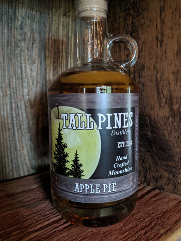Apple Pie 375mL