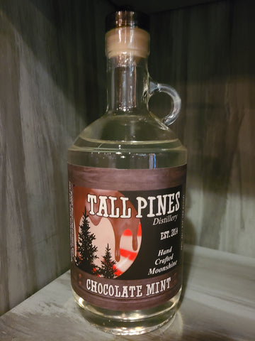Chocolate Mint 750ml