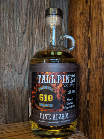 Five Alarm 750mL
