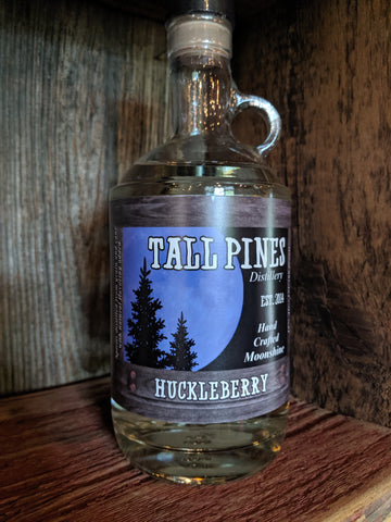 Huckleberry 375mL