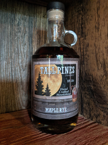 Maple Rye 375mL