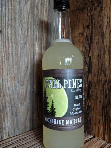 Moonshine Ma'Rita 750mL