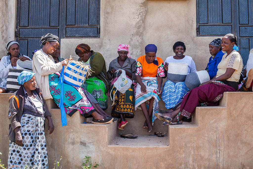 Why empowering women is the solution to tackle poverty