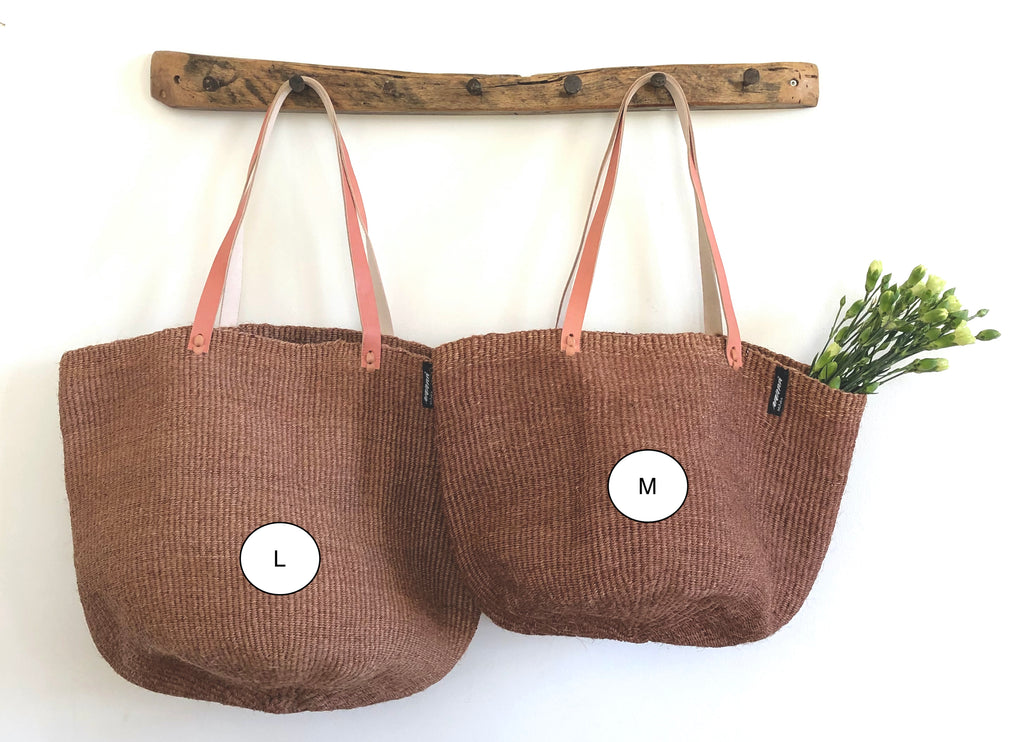 Shoulder bags M and L