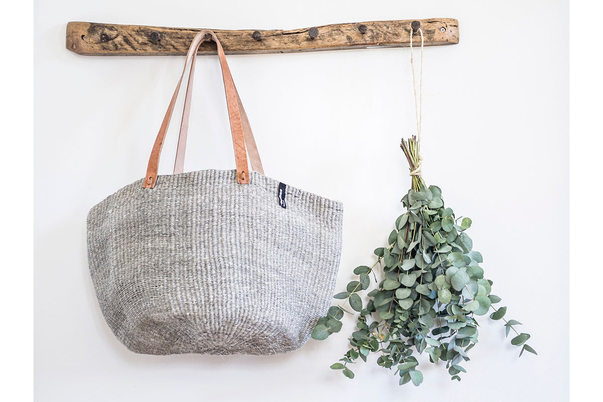light grey shoulder bag for all kind of use