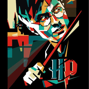 ArtBox HARRY POTTER